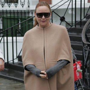 Congratulations! Stella McCartney Gives Birth in London to her Fourth Child