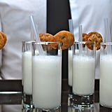 Cookies and Milkshakes