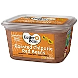 If you've grown bored of hummus, try this smoky Better Bean Co. Roasted Chipotle Bean Dip ($4). A bag of tortilla chips stands no chance up against it.