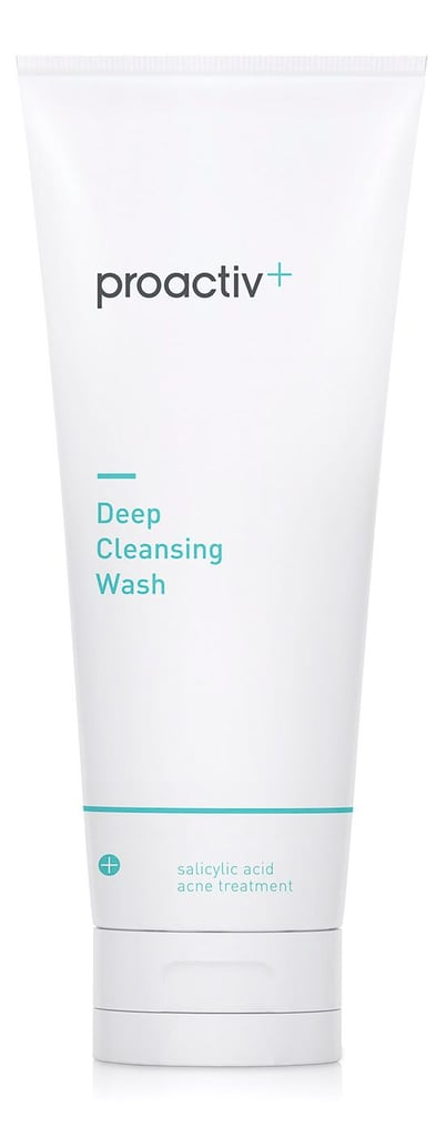 Proactiv Deep Cleansing Wash, 50 percent off ($18, originally $35)