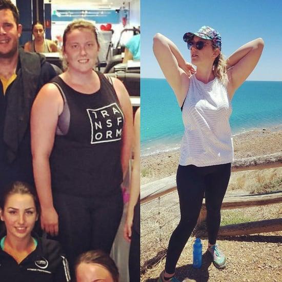 Vegan Weight-Loss Stories