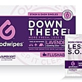 GoodWipes Down There Wipes