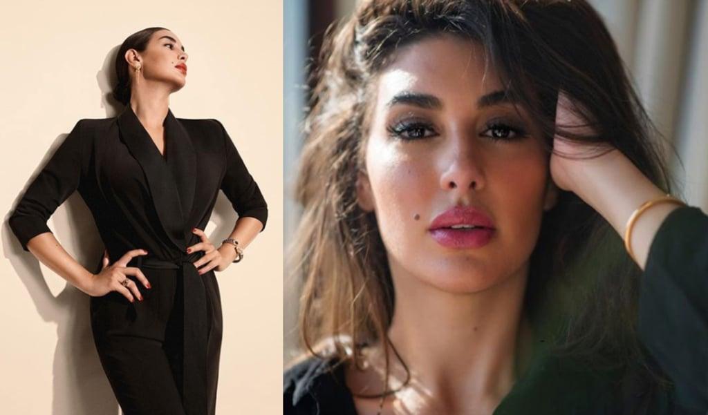 حقائق عن الممثلة المصرية ياسمين صبري
