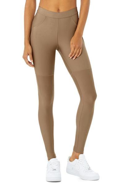 Alo Yoga High-Waist 4 Pocket Utility Leggings