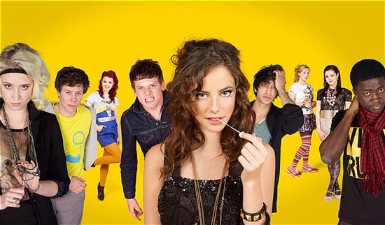 Watch Two Preview Clips of Tonight's E4 Episode of Skins Featuring Kaya Scodelario, Luke Pasqualino and Jack O'Connell