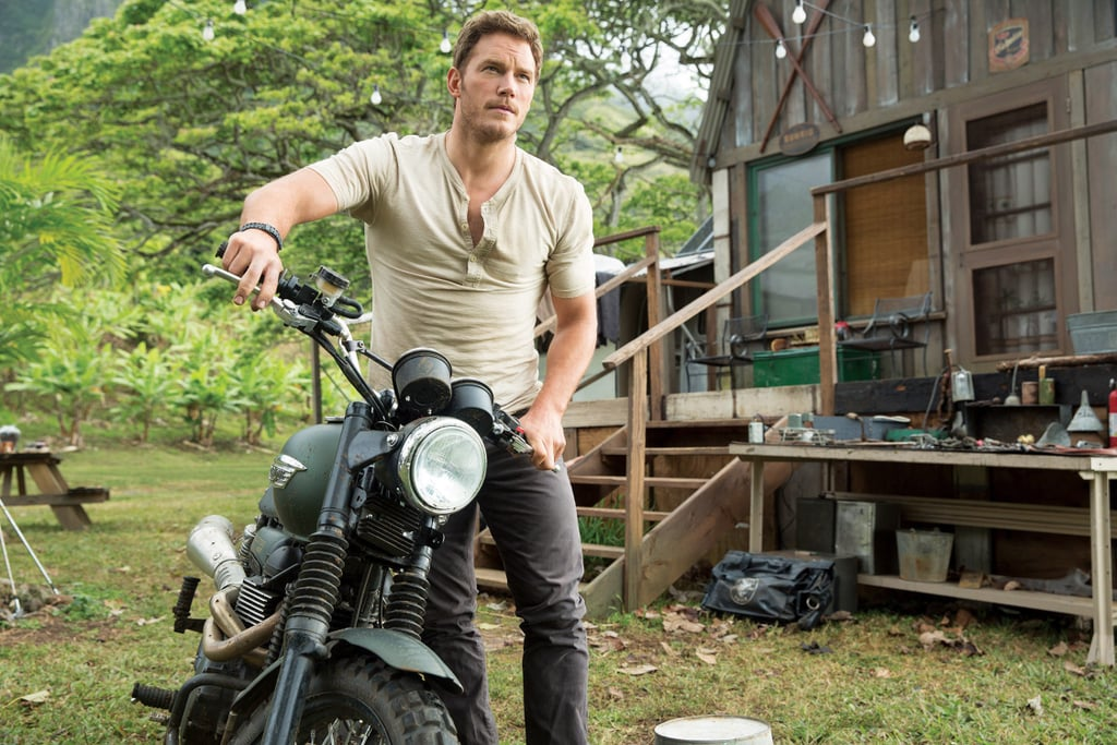 Hottest Movie Actors of 2015