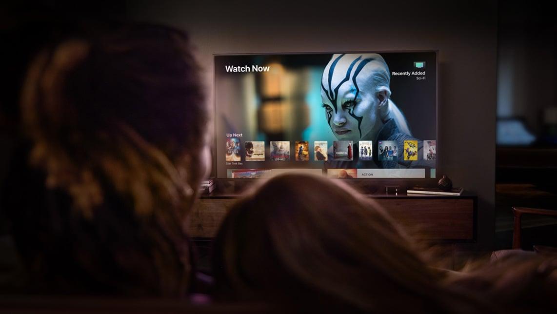 Ds Video Apple Tv 4k