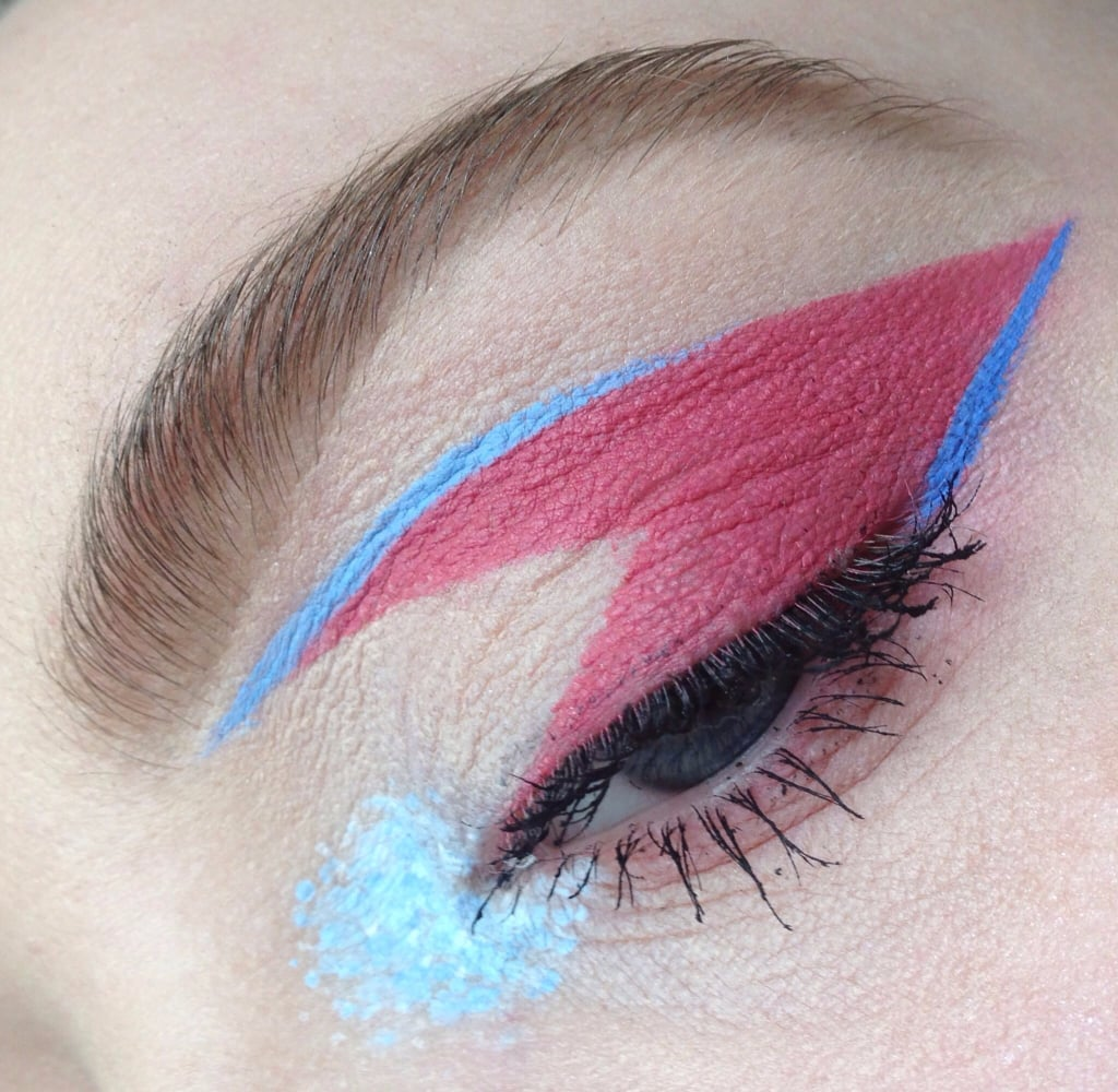 """This Girl Used """"Color Schemes"""" as Makeup Inspiration and the Results Are Mesmerizing"""