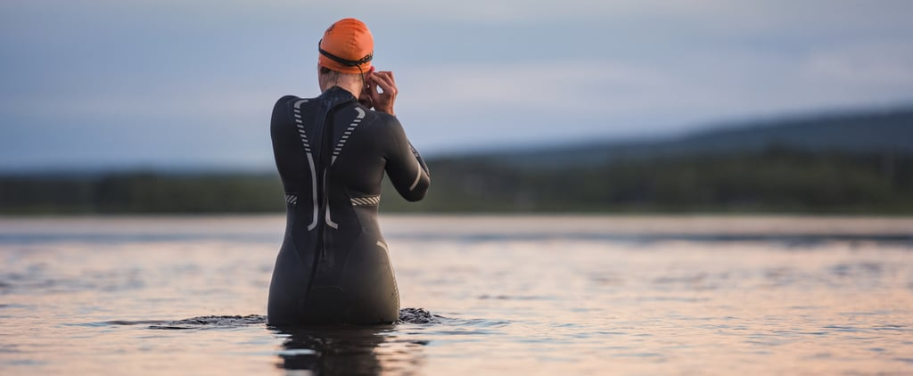 Essential Advice For Beginners to Open-Water Swimming