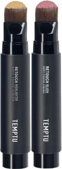 Enter to Win Temptu Blush and Highlighter! 2010-05-18 23:30:00