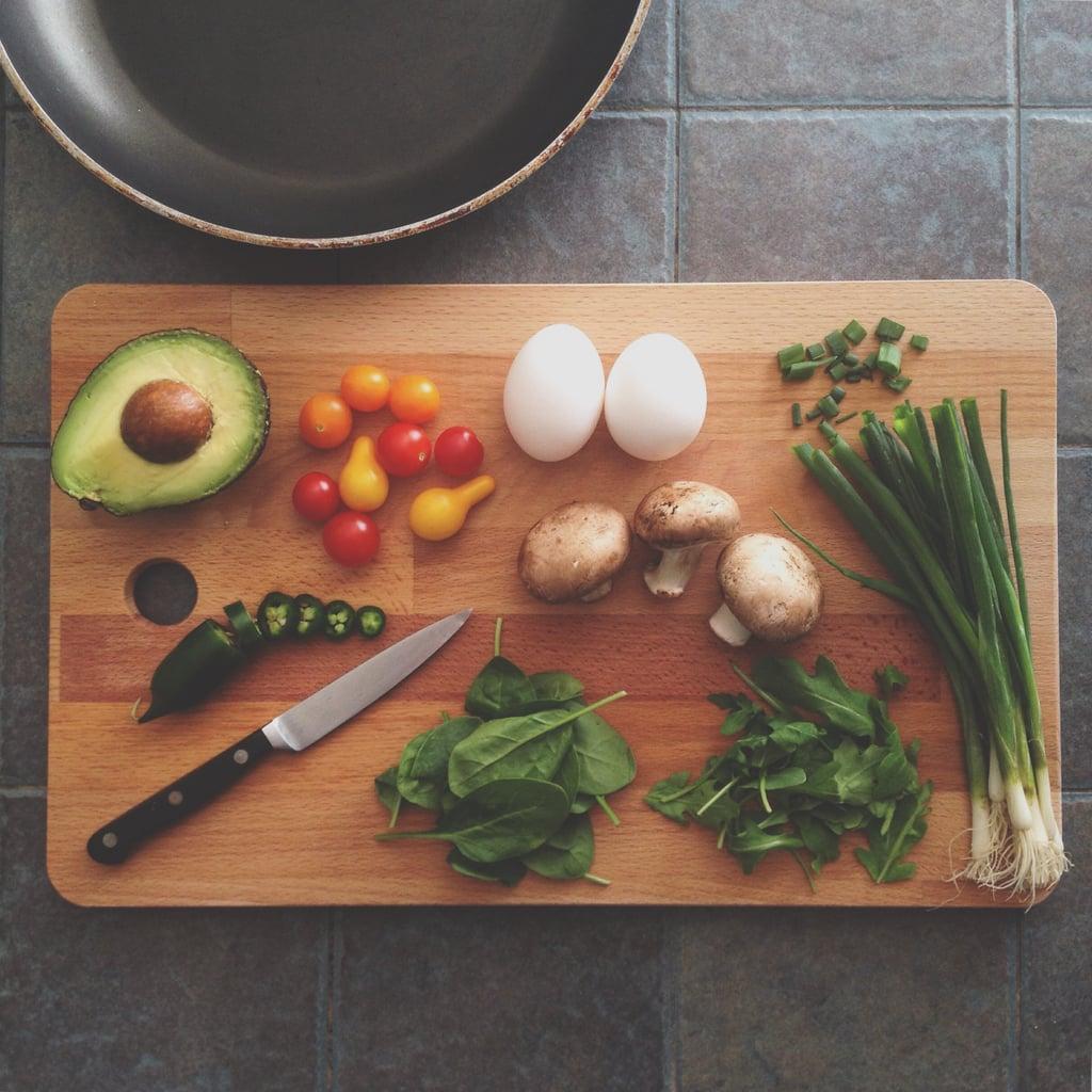Meal Plan Regularly