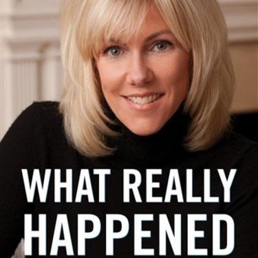 Rielle Hunter Memoir
