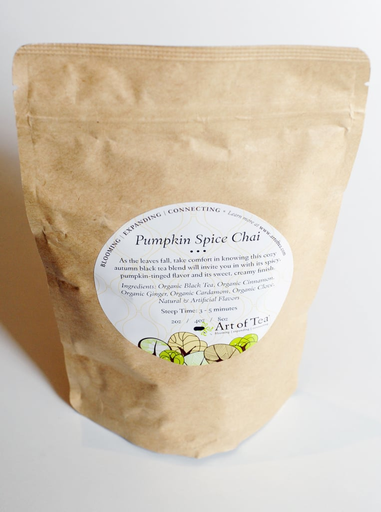 Art of Tea Pumpkin Spice Chai