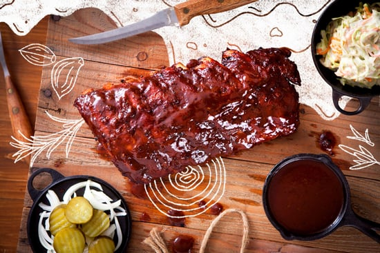 How to Rock Ribs Like a Pro  Read More
