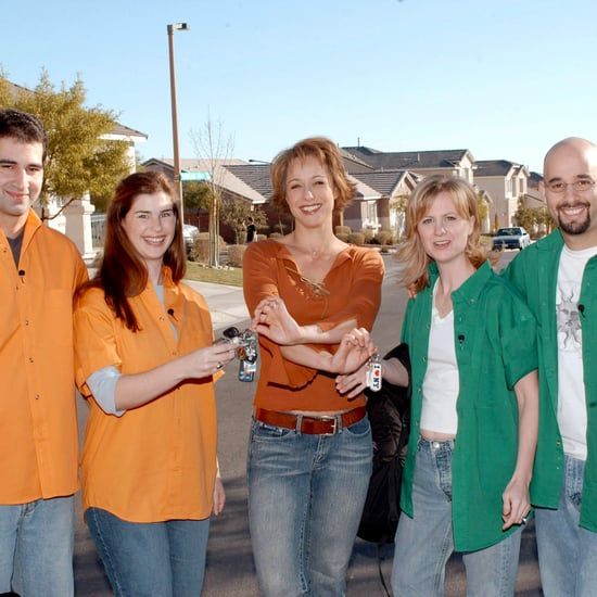 Will the Trading Spaces Reboot Succeed?