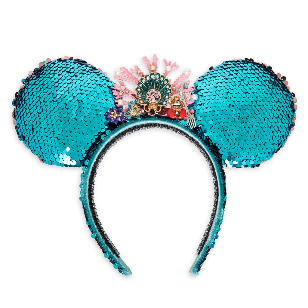 Minnie Mouse Ear Headband by Betsey Johnson