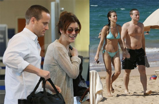 Kate Walsh in Hawaii