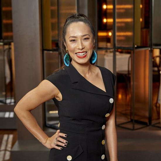 Melissa Leong Comments on Diversity in MasterChef 2020