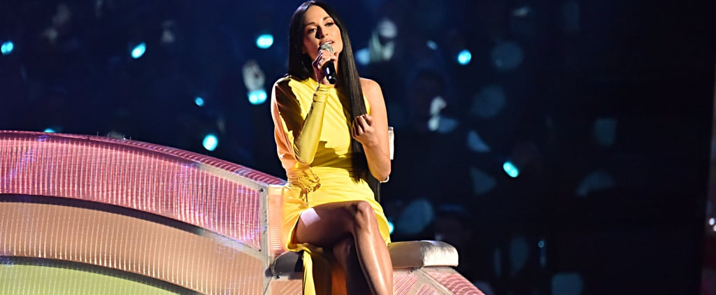 Kacey Musgraves iHeartRadio Music Awards Performance Video
