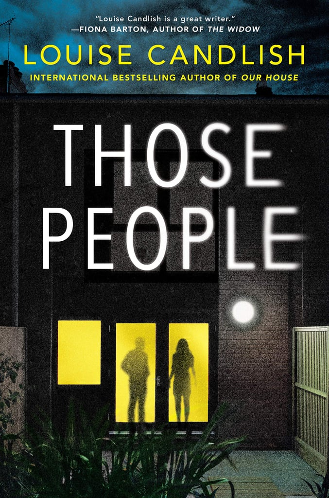 Those People | Best Horror Books 2019 | POPSUGAR