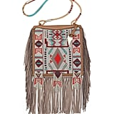 Etro Beaded Fringe Crossbody Bag ($3,020)