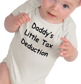 Tax Tips for New Parents