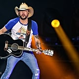 Jason Aldean — All Night Tour