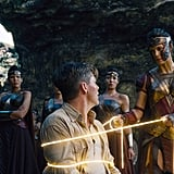 The Amazonians From Wonder Woman
