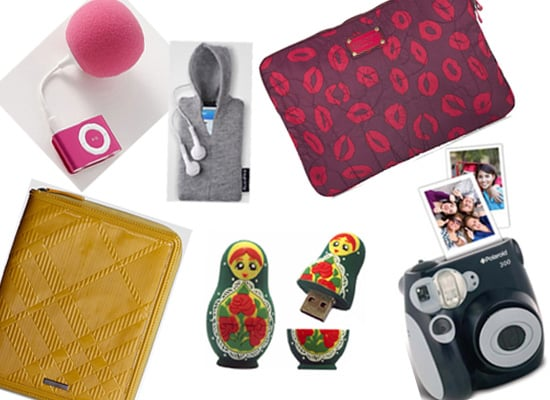 Designer Tech Accessories For Your Favouriet IT Gal For Christmas 2010