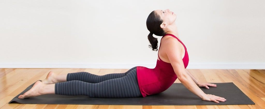 Forget Coffee: This Quick Yoga Sequence Will Give You a Boost of Midday Energy