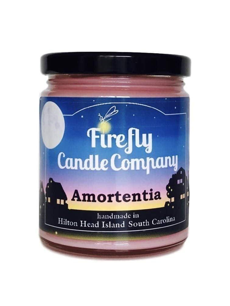 Amortentia Candle