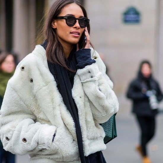 Paris Couture Fashion Week Street Style 2017