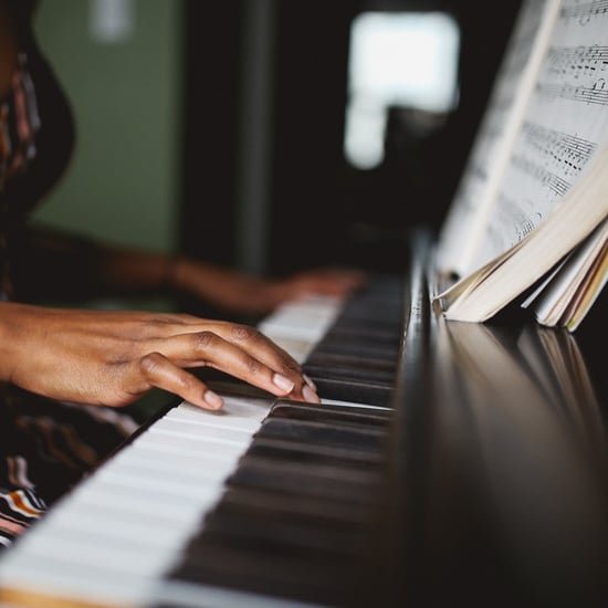 I Learned to Play the Piano As an Adult