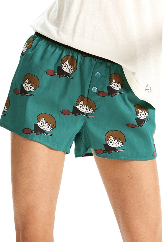 Harry Mini Shorts ($49.95)