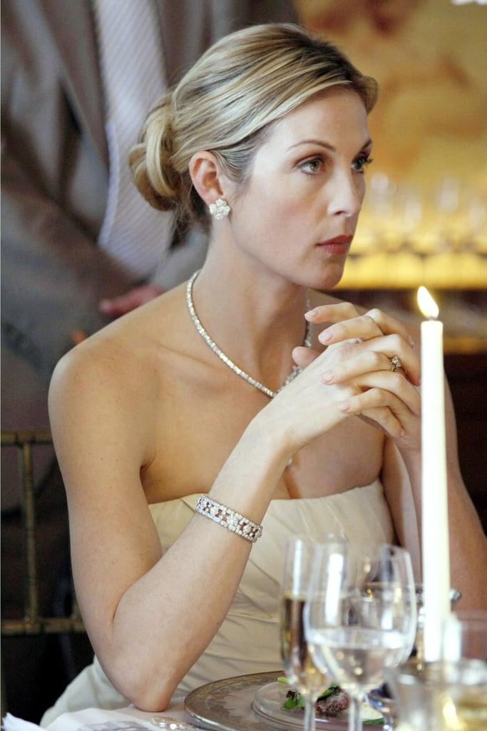 Kelly Rutherford as Lily van der Woodsen