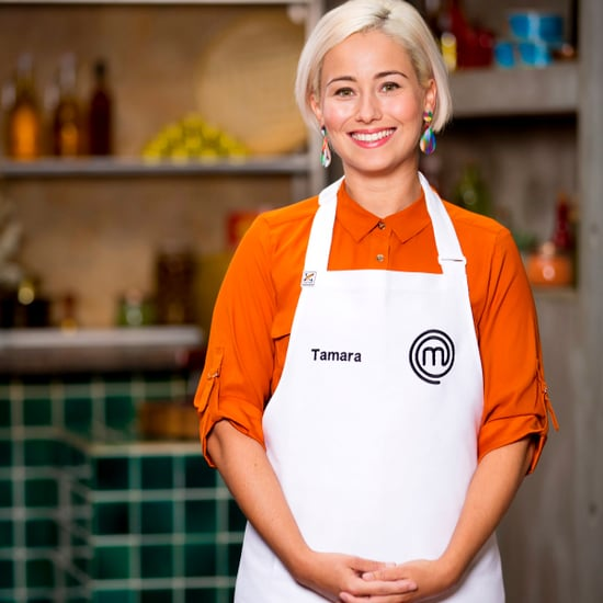 Tamara Graffen MasterChef 2017 Interview