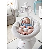 Fisher-Price Smart Connect Soothing Motions Seat