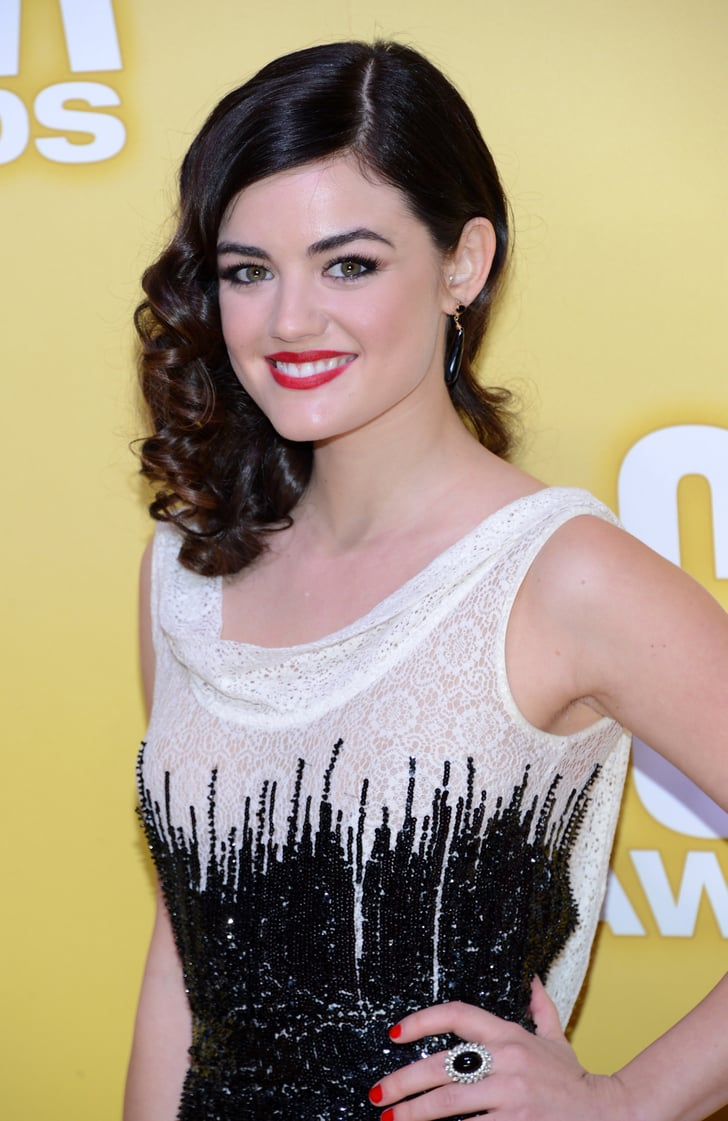Lucy hale 039039truth or dare039039 4