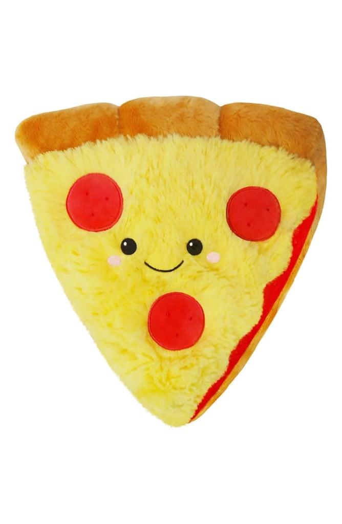 Squishable Pizza Slice Stuffed Toy