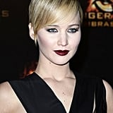 may 2014 jennifer lawrence hair pictures popsugar