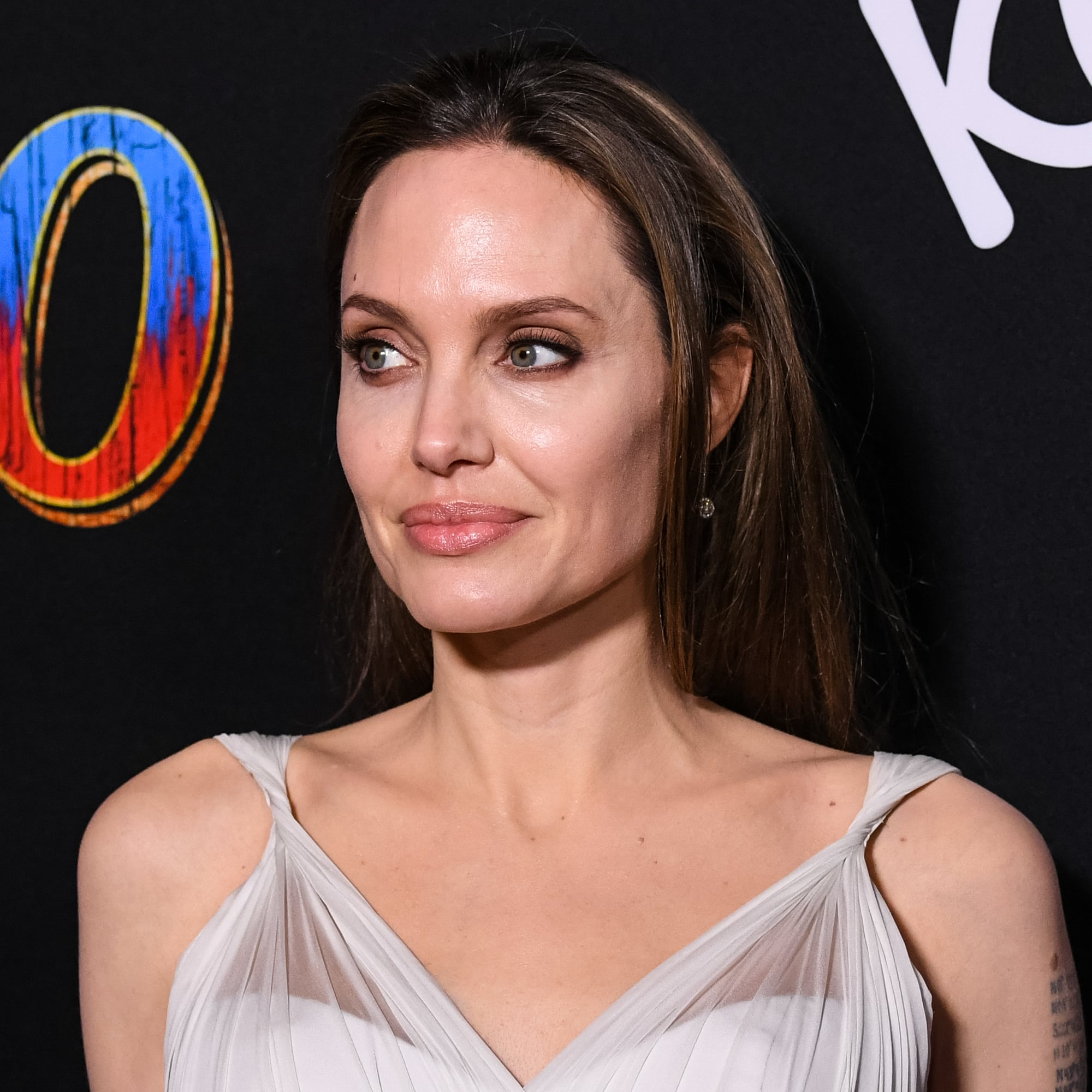 Beauty Lessons We Learned From Angelina Jolie  POPSUGAR Beauty