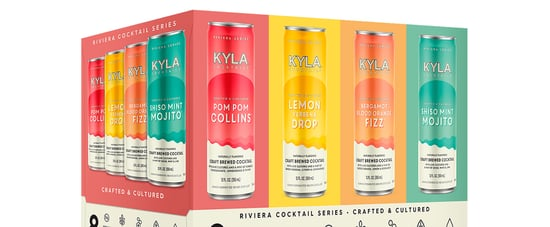 Costco Is Selling Gut-Friendly KYLA Canned Cocktails