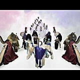 """Dog Days Are Over"" by Florence + the Machine"