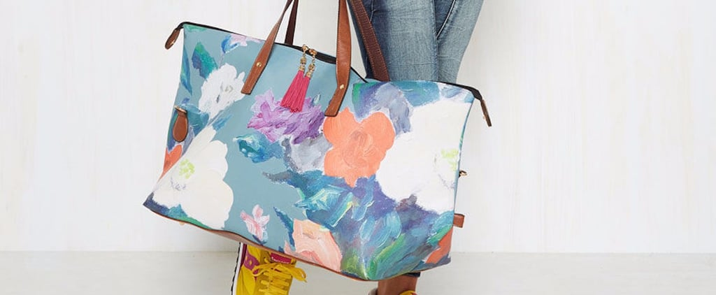 10 Colorful Travel Accessories That Will Turn Baggage Claim Into a Rainbow