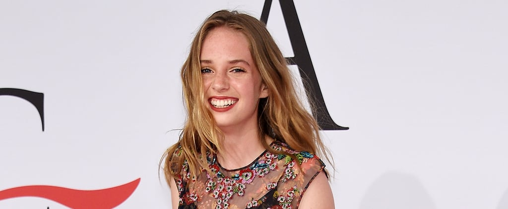 Ethan Hawke and Uma Thurman's Daughter Is a Complete Red Carpet Natural