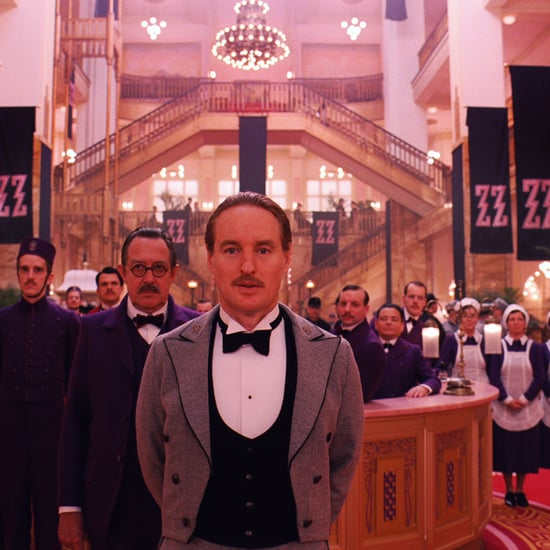 How to Visit the New Wes Anderson Exhibition in London