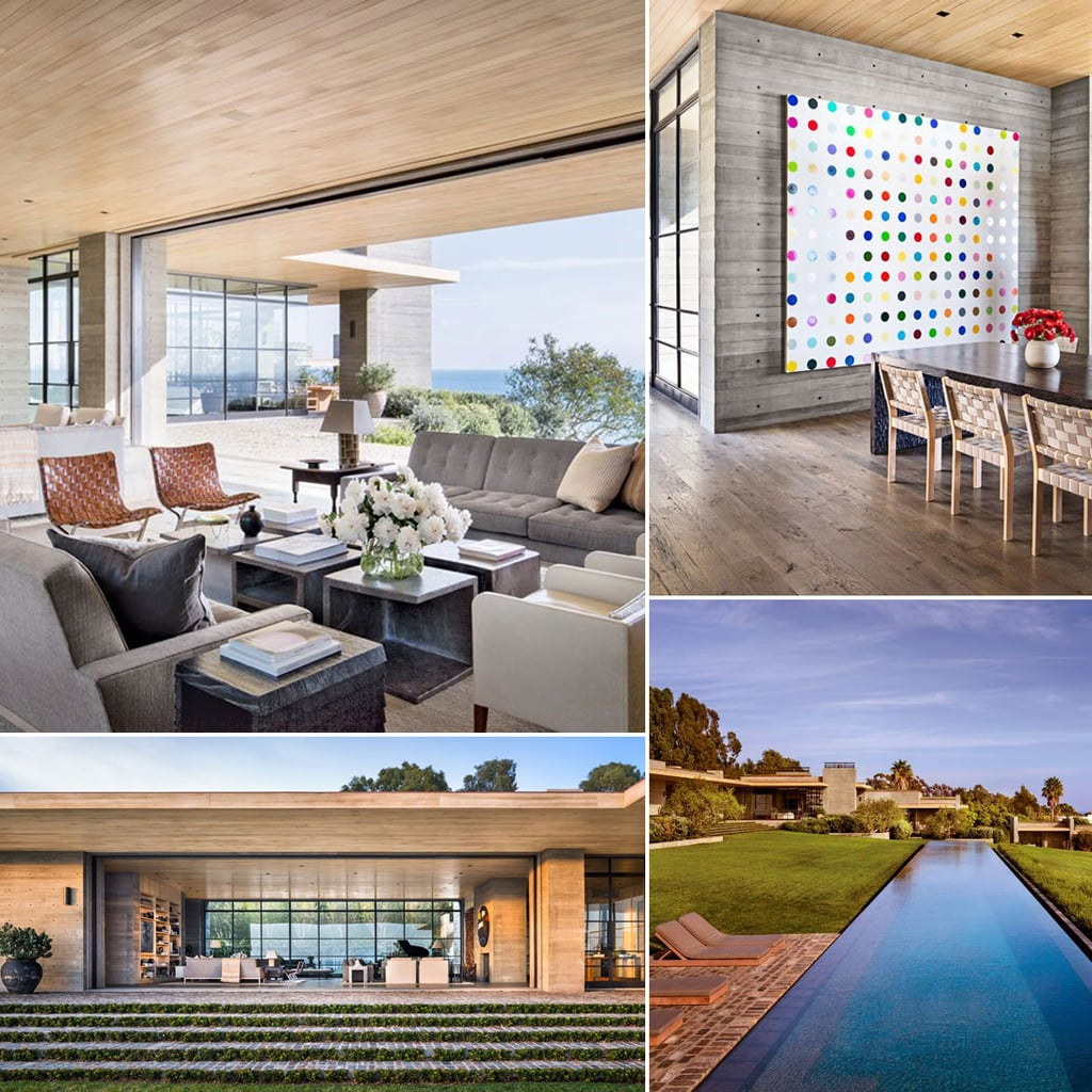 Media Homes For Rent: This 750K A Month Malibu Estate Is Most Expensive Rental