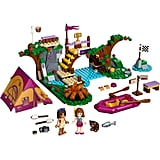 Lego Friends Adventure Camp Rafting