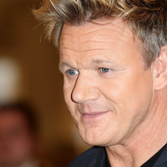 Gordon Ramsay's Least Favourite Food