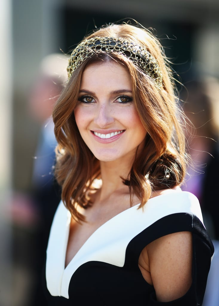 2013: Kate Waterhouse